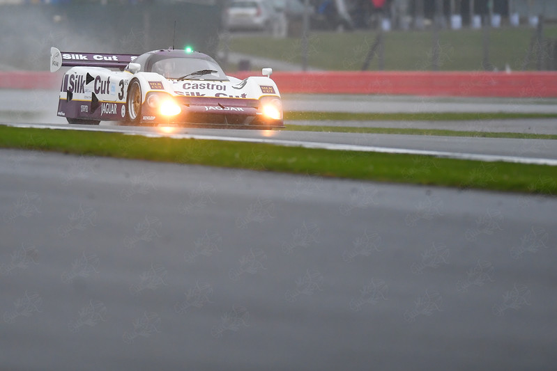 Group C 2017 Silverstone Classic