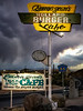 Route 66, Emma Jean's Truck Stop Cafe #1 - 2021