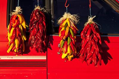 Nick the Pepper Man's Peppers Tucumcari NM_2683