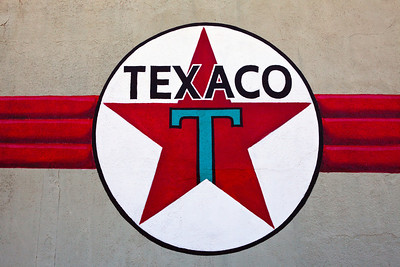 Texaco Mural Tucumcari NM_2797