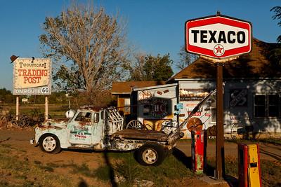 Tucumcari Trading Post Route 66 Tucumcari NM_2649