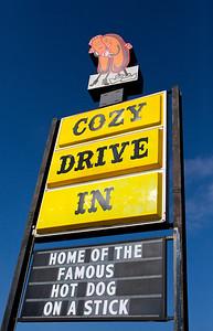 Cozy Drive In Historic Route 66 Springfield IL_4071