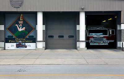 Firestation Route 66 Mural Pontiac IL_4148