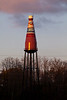 World's Largest Catsup Bottle  Water Tower Collinsville IL_4041