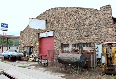 Williams, Arizona (2018)