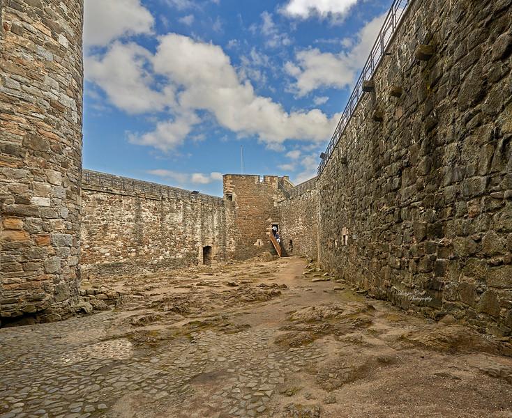 Blackness Castle - 26 August 2019