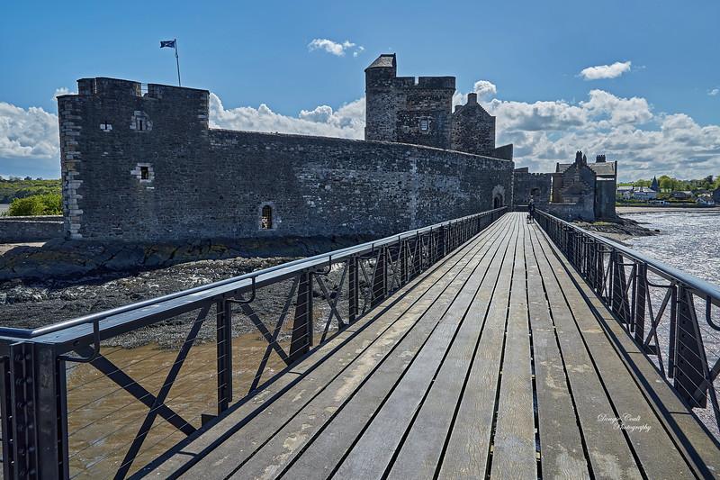 Blackness Castle - 14 May 2017