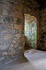 Blackness Castle Interior - 25 July 2012