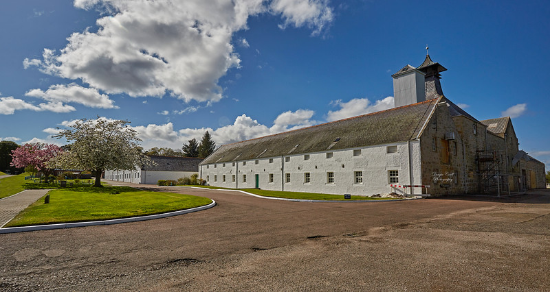 Dallas Dhu Distillery - 10 May 2018