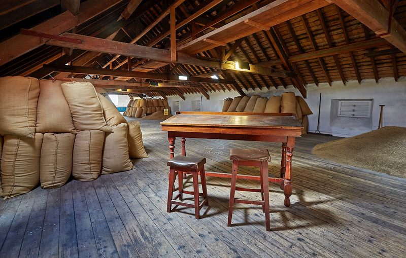 Dallas Dhu Distillery - 10 May 2018