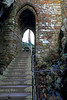 Portcullis Arch - Dumbarton Castle
