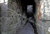 Archway - Dumbarton Castle