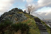 Summit - Dumbarton Castle