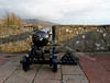 Cannon - Dumbarton Castle
