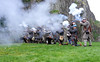 Fraser's Dragoons - Dumbarton Castle - 24 March 2012