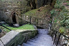 Dumbarton Castle Stairway