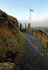 Dumbarton Castle Summit