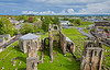 Elgin Cathedral - 13 May 2018