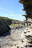Findlater Castle - 6 July 2018