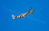 Ferocious Frankie - P-51D Mustang at the Celebration of the Centuries - Fort George - 11 August 2012