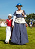 Celebration of the Centuries - Fort George - 11 August 2012