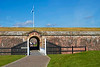 Fort George Entrance - 11 August 2012