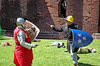 In Battle - Bothwell Castle - 27 May 2012