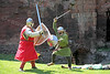 To the Sword - Bothwell Castle - 27 May 2012