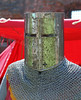 Knight - Bothwell Castle - 27 May 2012