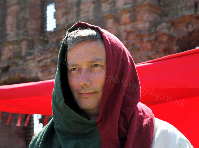 Historic Event - Bothwell Castle - 27 May 2012