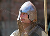 Soldier - Bothwell Castle - 27 May 2012