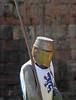 Scottish Knight - Bothwell Castle - 27 May 2012