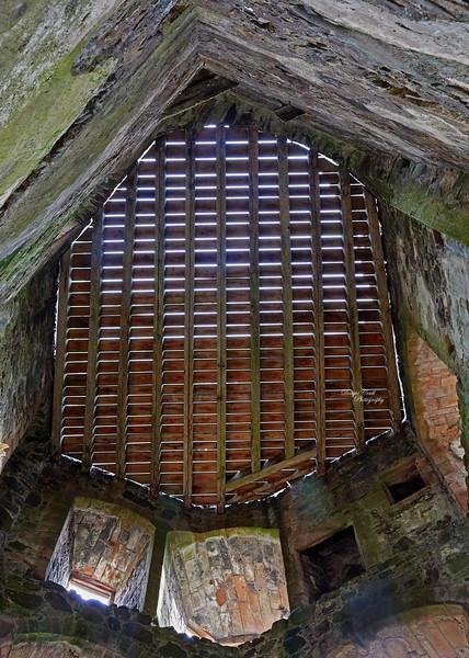 Huntly Castle - 24 February 2019