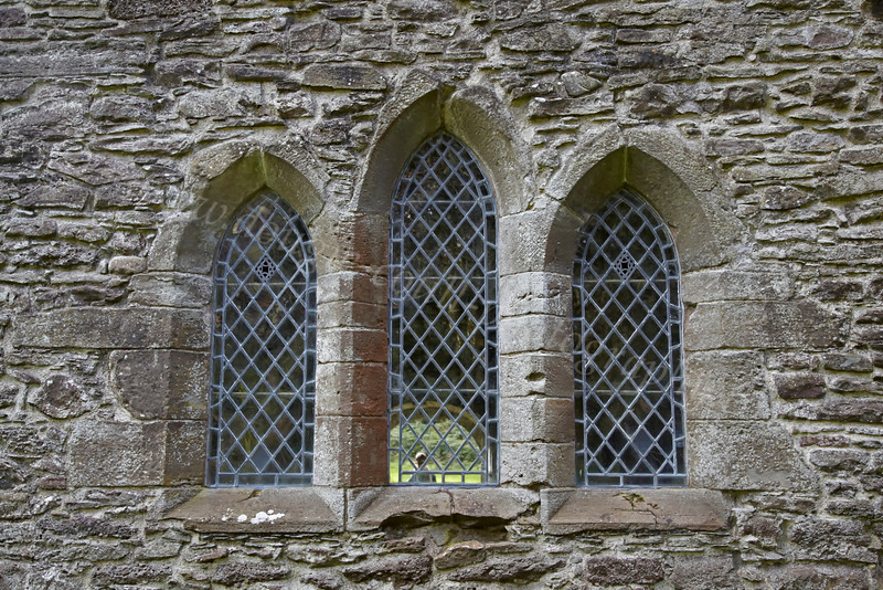 Inchmahome Priory - 7 October 2012