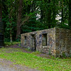 James Watt's Cottage at Kinneil House in Bo'ness - 28 June 2014