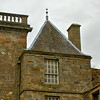Kinneil House in Bo'ness - 28 June 2014