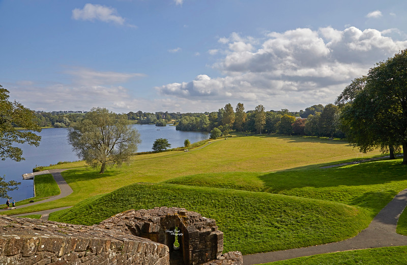Linlithgow Palace - Linlithgow Palace - 26 August 2019