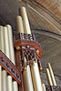 Organ Pipes - St Michael's Church - 25 July 2012