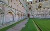 Melrose Abbey - 8 October 2015