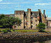 Newark Castle, Port Glasgow - 24 June 2009