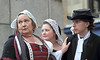 Renfrewshire Witch Hunt Re-enactment - 1697 - Paisley - 9 June 2012