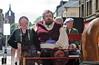 Accused - Renfrewshire Witch Hunt Re-enactment - 1697 - Paisley - 9 June 2012