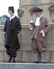 Renfrewshire Witch Hunt Re-enactment - 1697 - Paisley - 9 June 2012