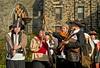 Renfrewshire Witch Hunt 1697 - Paisley - 5 October 2013