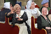 Victims - Renfrewshire Witch Hunt Re-enactment - 1697 - Paisley - 9 June 2012