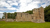 Spynie Palace - 9 August 2012