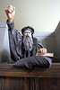 John Knox - St Andrews Castle - 27 April 2012