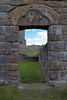 Cathedral Arch - St Andrews - 27 April 2012