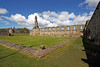 Cathedral - St Andrews - 27 April 2012