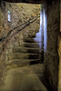 Stairway - Stirling Castle - 31 May 2012
